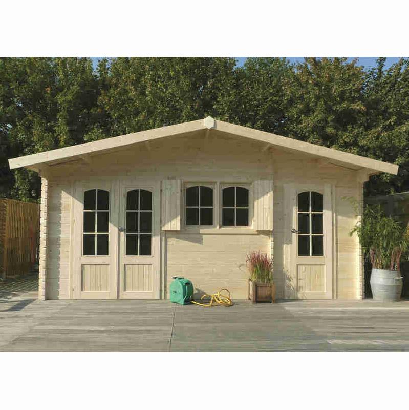 abris de jardin solid achat vente de abris de jardin. Black Bedroom Furniture Sets. Home Design Ideas