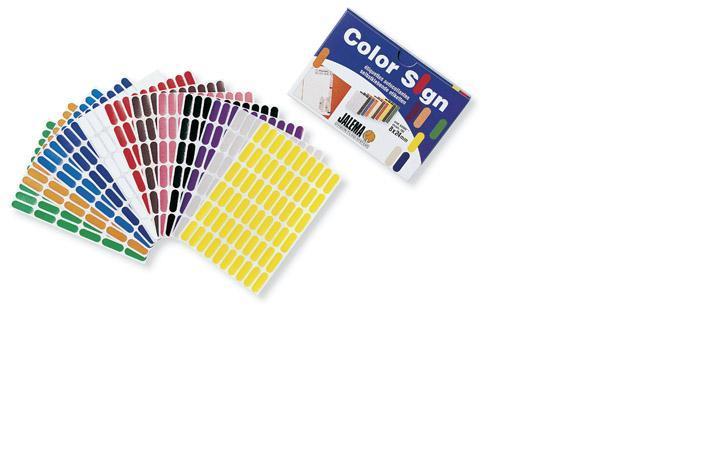 Colorsign ref. 62600**