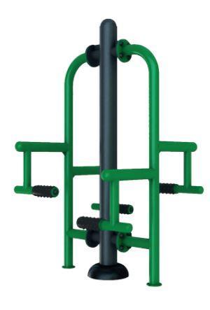 Leg press trainer - aso-f16