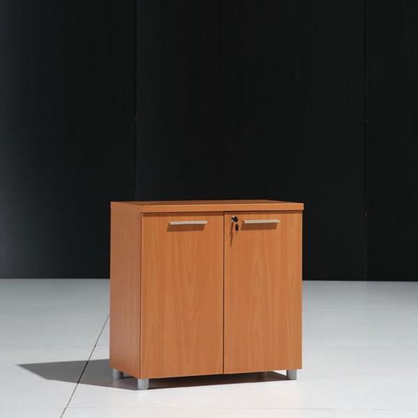 meuble bas 2 portes en bois l80cm comparer les prix de meuble bas 2