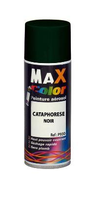 Peintures cataphoreses - toolers france