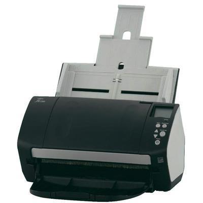 SCANNER RECTO-VERSO A4 FUJITSU FI-7160 1200 X 1200 DPI