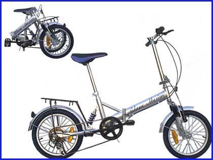 Vélo et bicyclette