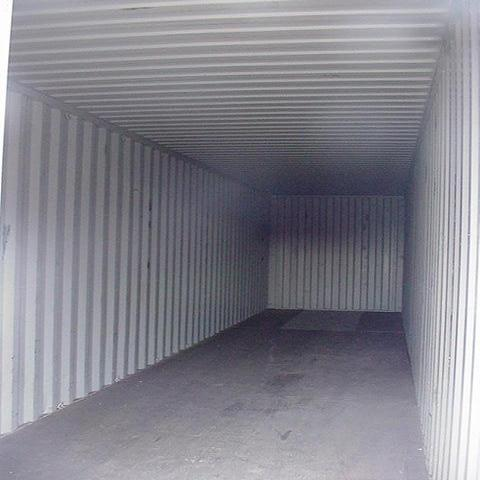 Weight of a 40 ft container empty used liquid shipping for Container maroc prix