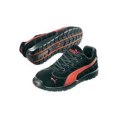 Puma Sécurité Chaussures Safety Achat Vente De EUW4qHvf