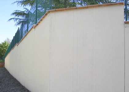 clotures en beton tous les fournisseurs clotures en beton balustrade beton barriere. Black Bedroom Furniture Sets. Home Design Ideas