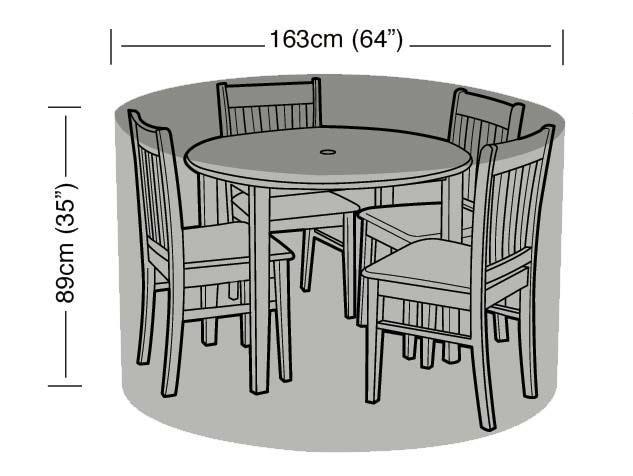 housse de protection table et chaises de jardin conceptions de maison. Black Bedroom Furniture Sets. Home Design Ideas