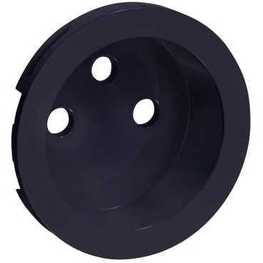 protection de prises schneider achat vente de protection de prises schneider comparez les. Black Bedroom Furniture Sets. Home Design Ideas