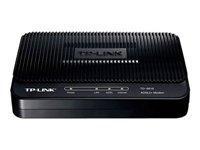 TP-LINK TD-8616 - MODEM ADSL - ETHERNET 100 - 24 MBITS/S