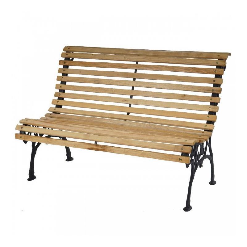 Bancs publics d coshop26 achat vente de bancs publics for Banc de jardin fonte et bois