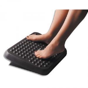 repose pieds ajustable fellowes. Black Bedroom Furniture Sets. Home Design Ideas