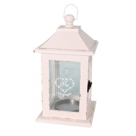 lanterne en bois model seb15133. Black Bedroom Furniture Sets. Home Design Ideas