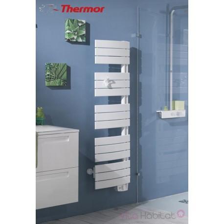 s che serviettes thermor allure classique troit 500w 490711 comparer les prix de s che. Black Bedroom Furniture Sets. Home Design Ideas