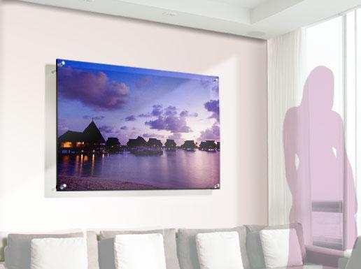 Tableaux et peintures tous les fournisseurs tableau - Tableau photo plexi ...