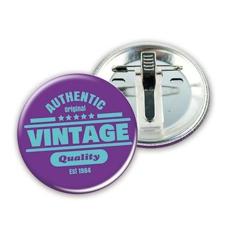 Assez Indep - produits de la categorie badges et pin's publicitaires UA47