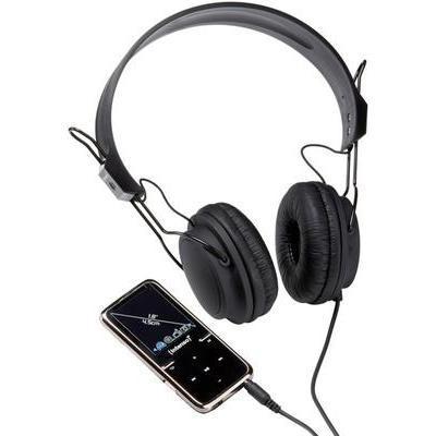 LECTEUR MP3, LECTEUR MP4 INTENSO VIDEO SCOOTER SPECIAL EDITION 8 GO NOIR