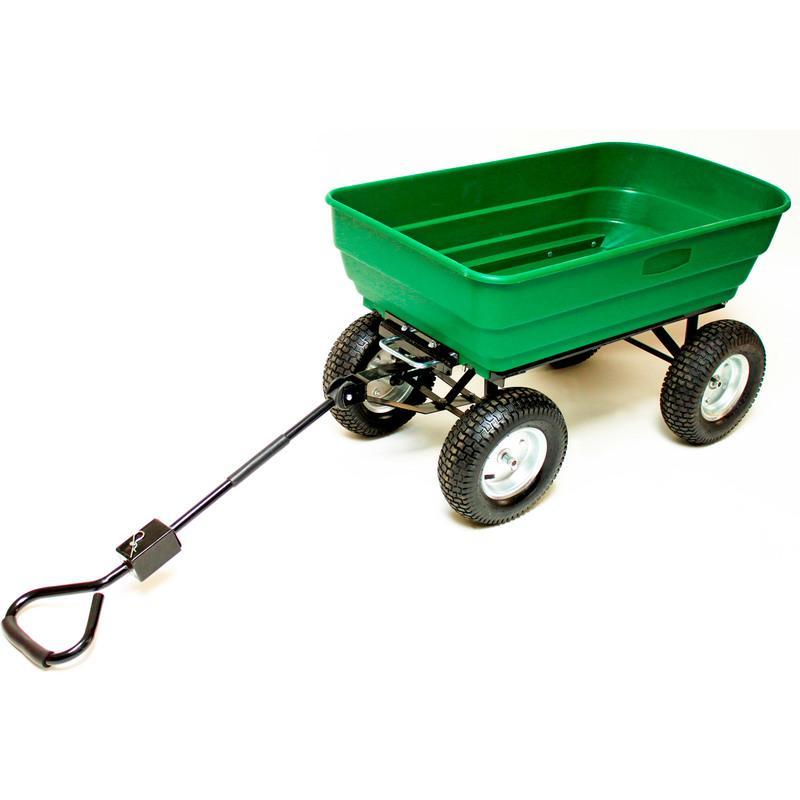 Chariots de jardin - Comparez les prix pour professionnels sur ...