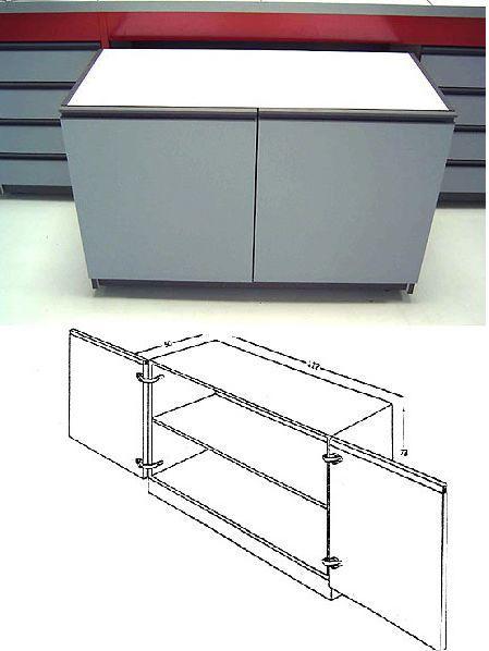 Meubles de laboratoire tous les fournisseurs meubles for Fournisseur meuble