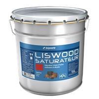 Produit de traitement du bois liswood saturateur