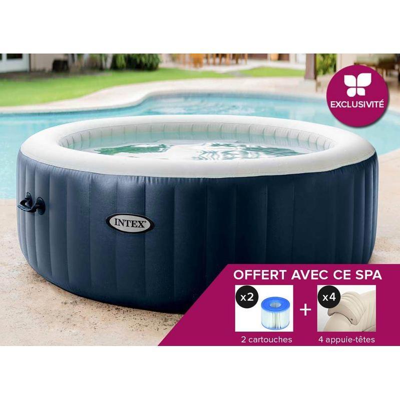 equipement pour spa et sauna intex achat vente de equipement pour spa et sauna intex. Black Bedroom Furniture Sets. Home Design Ideas