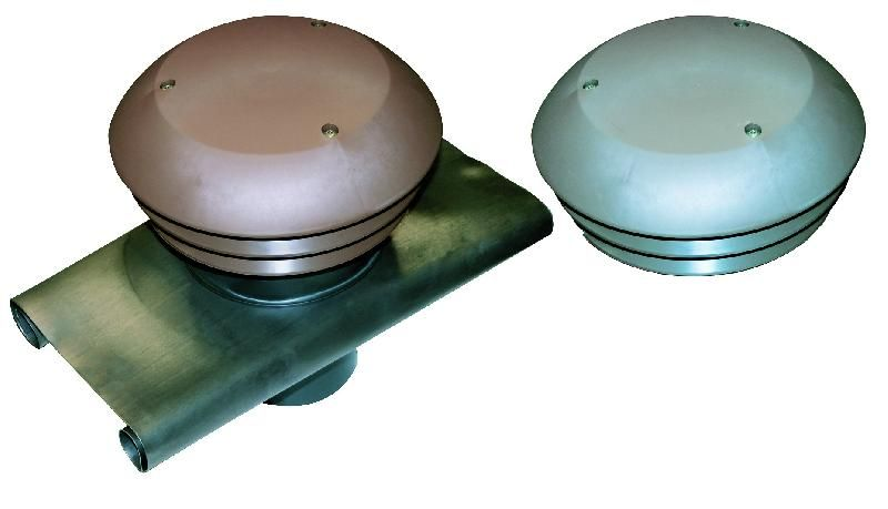 Sorties toit extracteurs exterieurs tous les for Chapeau pour cheminee exterieur