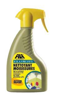 Nettoyant moisissures - fila smuffy