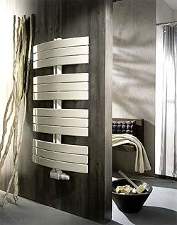 Seche serviette tous les fournisseurs radiateur soufflant electrique panneau rayonnant for Radiateur seche serviette eau chaude largeur