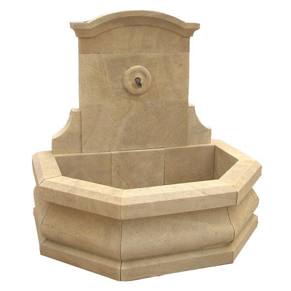 Photos fontaines de jardins page 1 - Fontaine de bassin ...