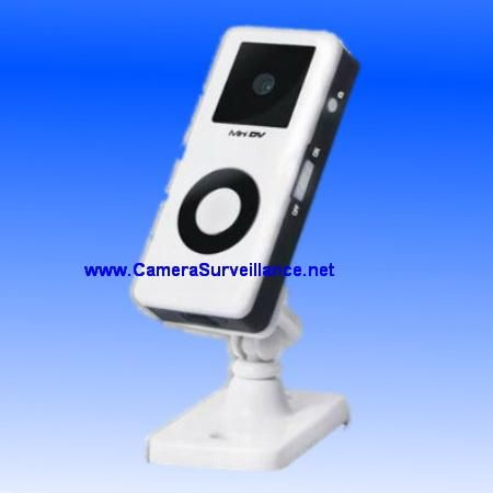 mini camera espion dv autonome avec enregistrement. Black Bedroom Furniture Sets. Home Design Ideas