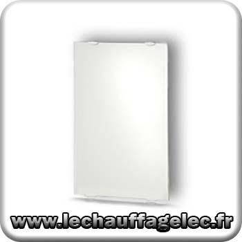 radiateur lectrique campaver s lect 3 0 lys blanc vertical 1500w comparer les prix de radiateur. Black Bedroom Furniture Sets. Home Design Ideas
