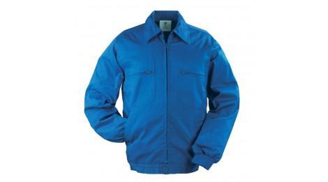 De Travail Coverguard Vetements Veste Couleurs Bleu Factory TZwgWqxB