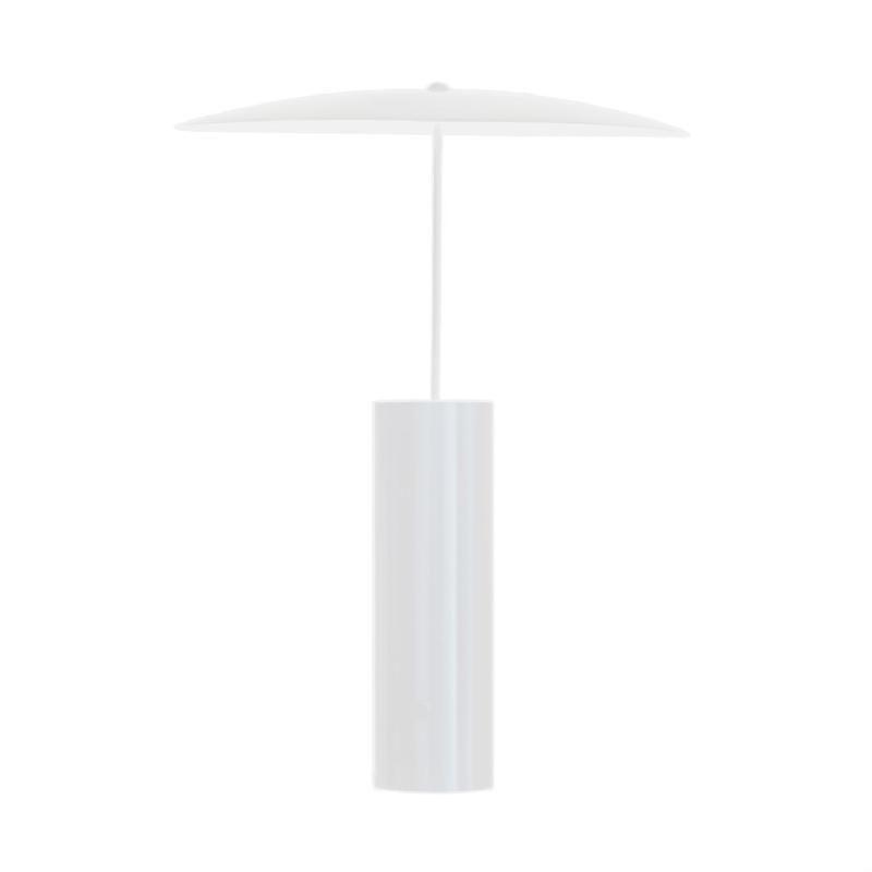 Lampe Led Poser Satiné Innermost Designé À Yoylight H35cm Blanc 54jRLAq3