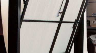 Trendel a fils sa produits portes de garage basculantes - Galet pour porte de garage basculante ...