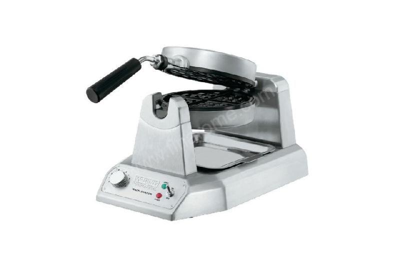 Machine /à gaufres antiadh/ésive double face Zerone pour gaufres