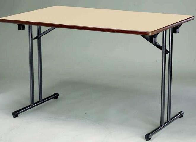 table pliante en bois berry. Black Bedroom Furniture Sets. Home Design Ideas