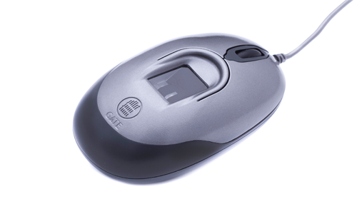 SOURIS BIOMÉTRIQUE USB GATE MOUSE