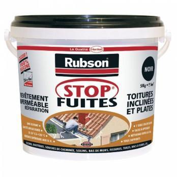 STOP FUITE TOITURE TERRASSE