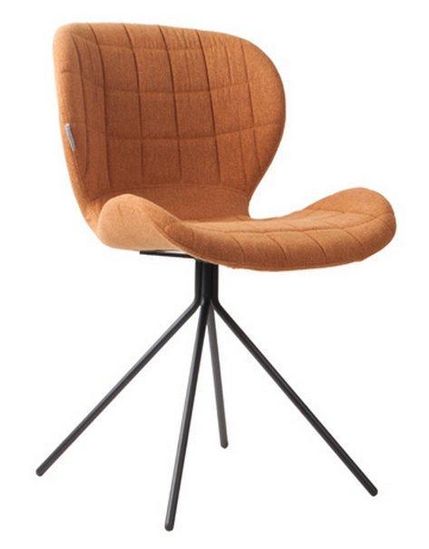zuiver chaise omg camel. Black Bedroom Furniture Sets. Home Design Ideas