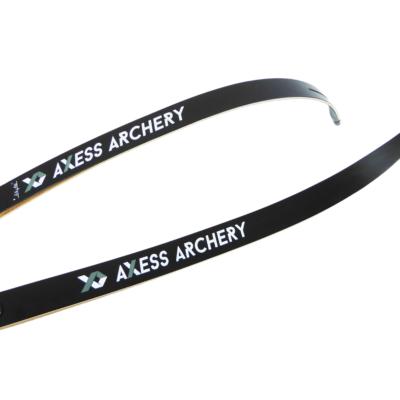 Poignée aluminium initiation 25 pouce axess dr +branches axess fibre/bois