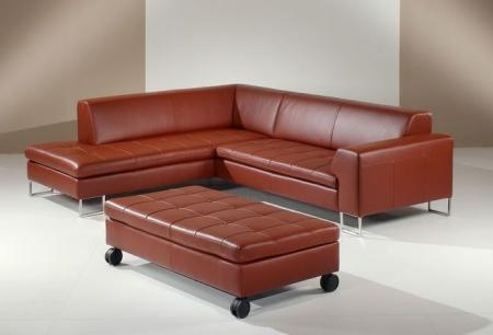 canape d 39 angle design pouf lit en option panoramique papageno. Black Bedroom Furniture Sets. Home Design Ideas