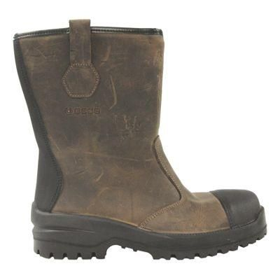 Securite Air Bottes Elk Dry'n Base De Protection WUqwwH58Ir