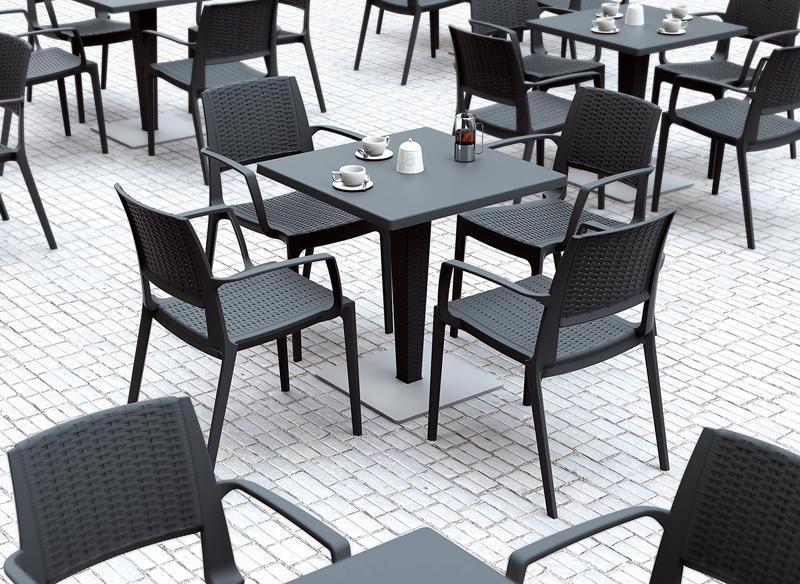 Salons de jardins tous les fournisseurs ensemble de for Ensemble salon gris