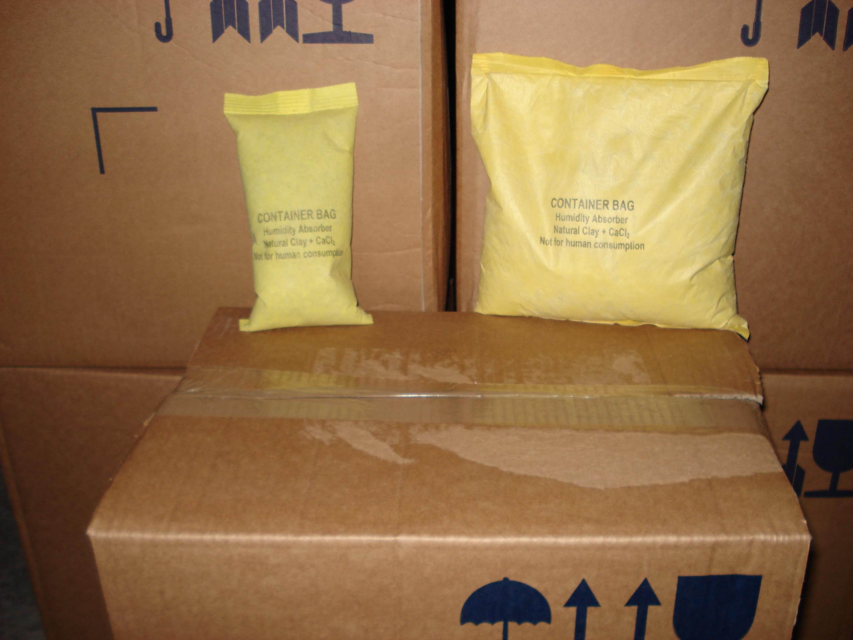 Matériaux anti-humidité