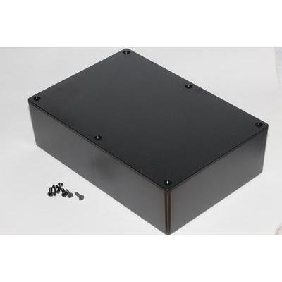 Coffret lectrique hammond electronics achat vente de - Boitier electrique encastrable ...