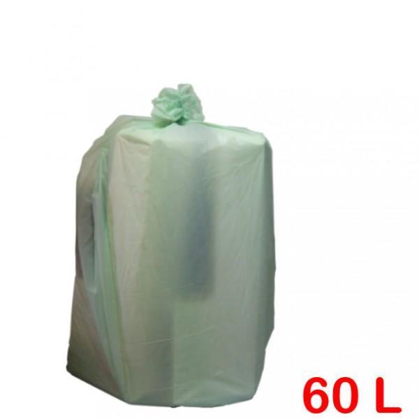 sac poubelle biodegradable 60l. Black Bedroom Furniture Sets. Home Design Ideas