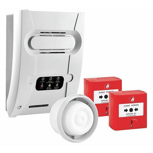 kits tableau d 39 alarme incendie ura comparer les prix de kits tableau d 39 alarme incendie ura sur. Black Bedroom Furniture Sets. Home Design Ideas