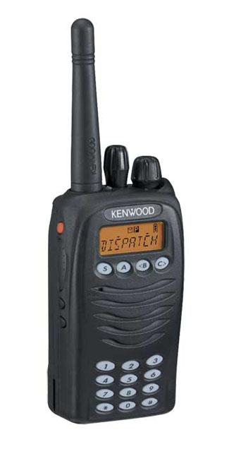 radio portative tk 2170
