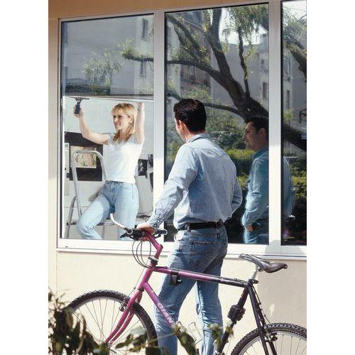 Film opaque pour vitre manutan achat vente de film opaque pour vitre manutan comparez les - Film miroir sans tain ...