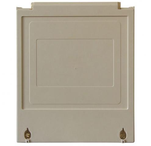 Porte de socle simple minimixt beige