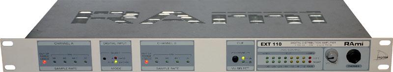 Distributeurs de modulations digital - ext110
